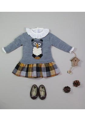 Vestido Buho