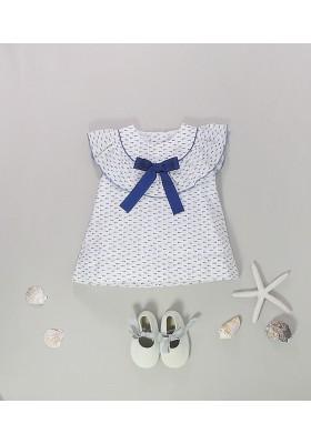 Vestido Pececitos