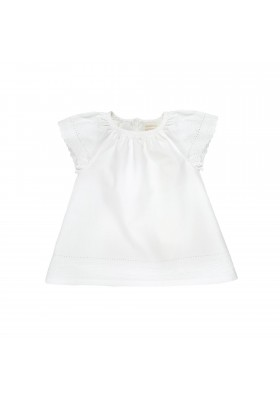 EMBROIDERY SLEVEES BABY D